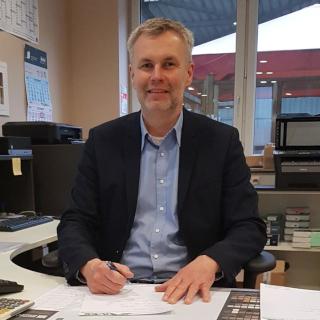Thomas Kessel, Dipl. Betriebswirt (FH)